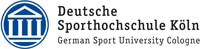 Logo Deutsche Sporthochschule Köln