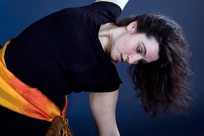 SylviaDeRosa - KuKK - Tanz und Bewegung