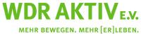Logo WDR AKTIV e.V.